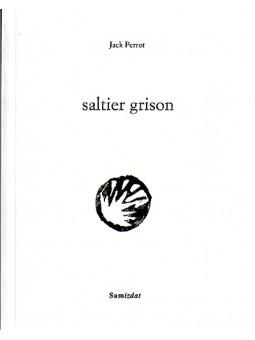 Saltier grison